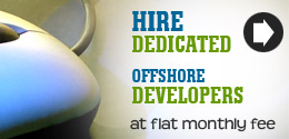 Hire Dedicated Offshore Developers